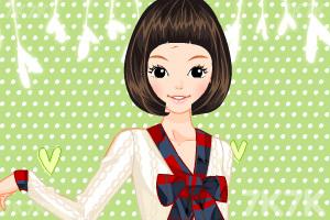 《贵族小淑女》游戏画面3