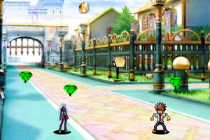 《钻石达人》游戏画面1