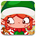 圣誕節偷懶