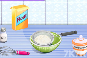 《美味奶油蛋糕》游戏画面3