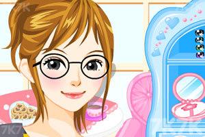 《水灵美眉》游戏画面1