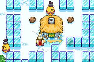 《冰淇凌壞蛋3》游戲畫面3