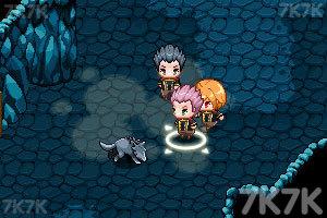 《魔法学院RPG2》游戏画面10