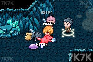 《魔法学院RPG2》游戏画面11