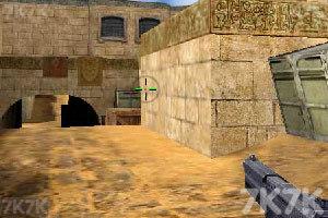 《CS任务大作战》游戏画面9