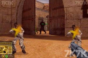 《CS任务大作战》游戏画面2