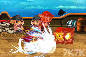 《骑士之剑》游戏画面6