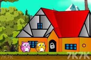 《老鼠兄妹历险记》游戏画面5