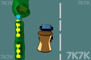 《狗狗警察》游戏画面5