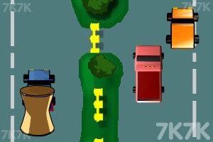 《狗狗警察》游戏画面4