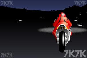 《暴力摩托》游戏画面2