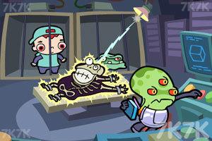 《怪物实验室1》游戏画面1