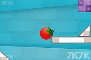 《送番茄下油锅》游戏画面5