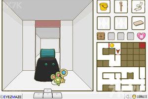 《成长的迷宫》截图5