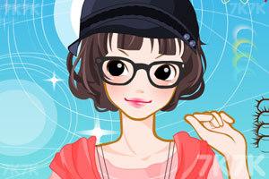 《打扮纯纯女孩》截图2