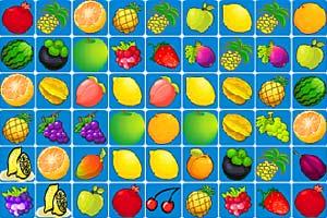 《清香水果连连看》截图1