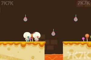 《宝宝爱吃糖》游戏画面6