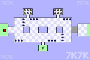 《世界上最难的游戏3》游戏画面3