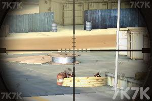《狼牙特种狙击队2》游戏画面5