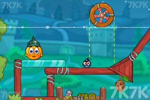 《拯救橙子骑士版》游戏画面5