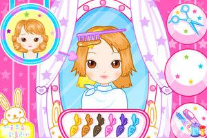 《发廊小姐》游戏画面3