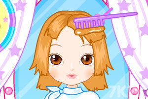 《发廊小姐》游戏画面1