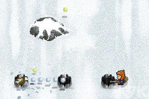 《雪地英雄》游戏画面5