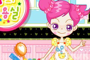 《阿sue美发厅》游戏画面4
