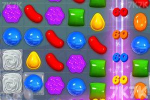 《糖果粉碎传奇电脑版》游戏画面2