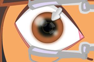 朵拉眼睛手术