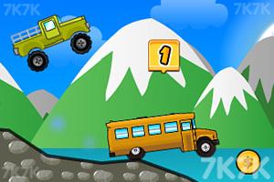 《乡村汽车竞速》截图3