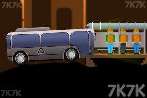 《工地大卡车驾驶》截图1