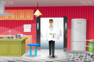 《厨房配菜员》游戏画面3