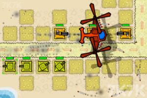 《海岛保卫战》游戏画面8
