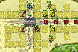 《海岛保卫战》游戏画面12