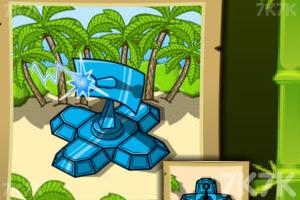 《海岛保卫战》游戏画面7