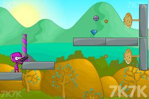 《外星人收集能量石2增强版》截图4