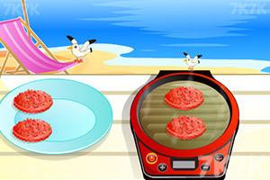 《迷你汉堡》游戏画面3
