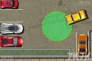 《小镇出租车》游戏画面4