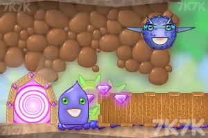 《外星三兄弟》游戏画面5