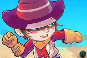 《决斗乌玛镇》游戏画面1