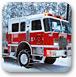 消防車演練2