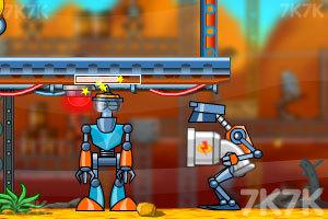 《搬運機器人2》截圖3