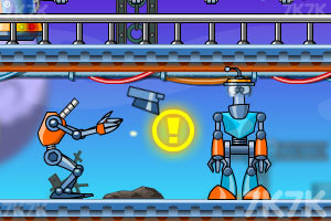 《搬運機器人2》截圖5