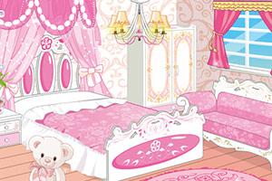 《豪华公主房》游戏画面1