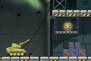 《坦克征战》游戏画面6