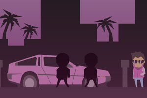 《城市风云》游戏画面1