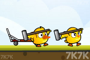 《鸡鸭矿工》游戏画面4