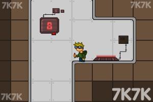 《神奇遥控器无敌版》游戏画面2