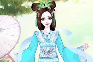 《中国古代公主》截图1